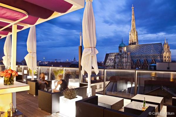 Café Bar Blum - Wien