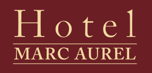 Hotel MARC AUREL – Wien