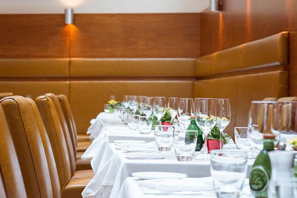 Restaurant Aurelius - Hotel MARC AUREL - Wien