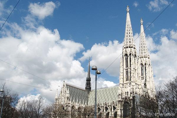 Votivkirche Wien