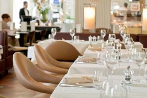 Restaurant Albertina Wien