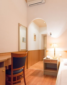 Single room - Hotel MARC AUREL - Vienna