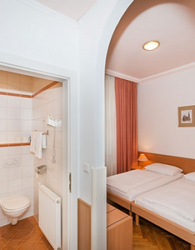 Double room - Hotel MARC AUREL - Vienna