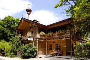Tirolergarten Wien