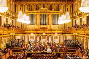 Wiener Mozart Konzert