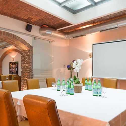 Eventlocation Aurelius - Hotel MARC AUREL - Vienna