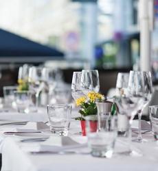 Aurelius Schanigarten - Hotel MARC AUREL - Vienna